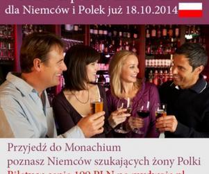 nopeus dating w Polsce