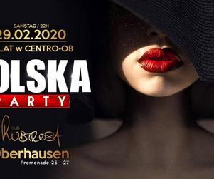 POLSKA PARTY w OBERHAUSEN-Centro ❤️ HAPPY BIRTHDAY ❤️ DJ PARTYZANT live -