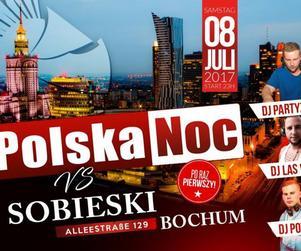 Polska dyskoteka w bochum