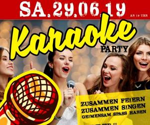 KARAOKE IN ESSEN - RESTAURACJA SILESIA