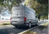 Volkswagen Crafter, do 3,5 tony.