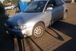 Audi a 3 z gazem PL tablice