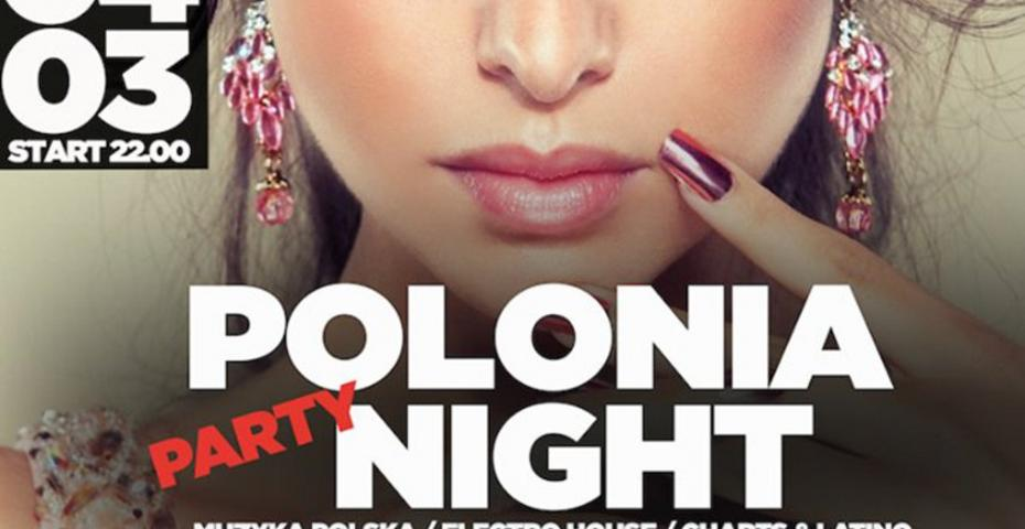 Enigma Polonia Paty Night