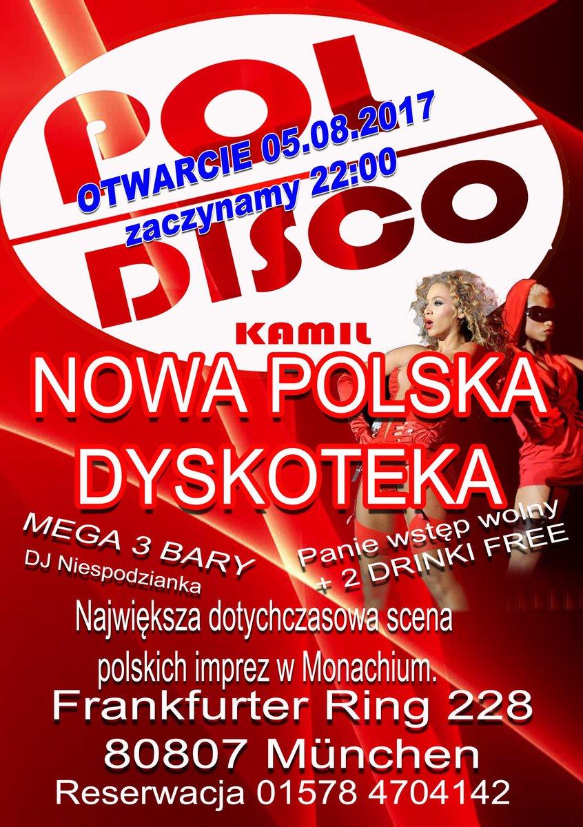 Polska dyskoteka monachium pl1