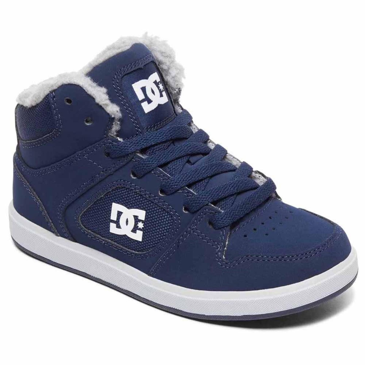 DC Schoes , model UNION GIGHT -ADBS100235 . 42 pary