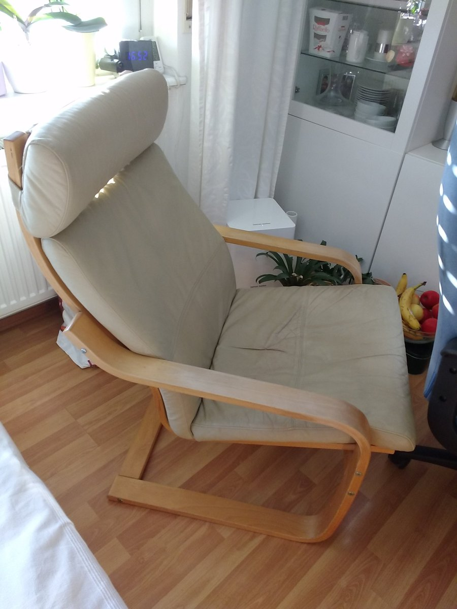 Zdjęcie Nr 4 W Galerii Treści Fotel Ikea Stolik Szklany Pod