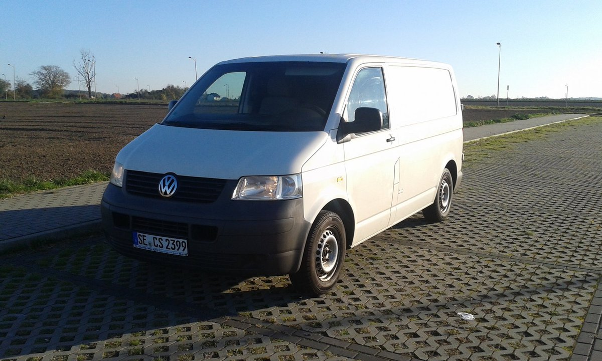 vw t5 transporter przew z transport bremen hamburg hannover niemcy polska. Black Bedroom Furniture Sets. Home Design Ideas