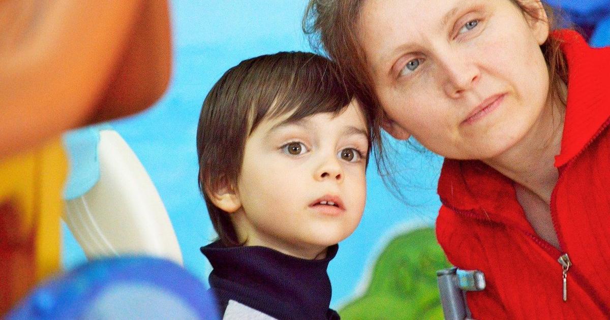 Niemcy: Samotni rodzice ledwo wiążą koniec z końcem