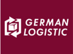 logo firmy German Logistic GmbH